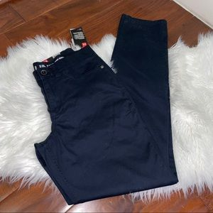 NWT Under Armour Straight Pants Size 30/36